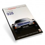 The Essential Buyer's Guide Porsche 928