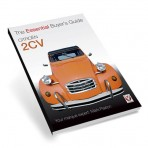The Essential Buyer's Guide Citroen 2CV